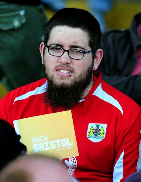 Bristol City First Team: Season 09-10: Pre Season Friendlies: Bristol City V Ajax