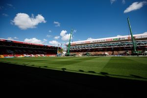 Ashton Gate Dolman Stand Roof Extension 290415