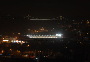 ashton gate night