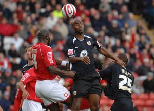 <b>Barnsley V Bristol City</b><br>Selection of 89 items