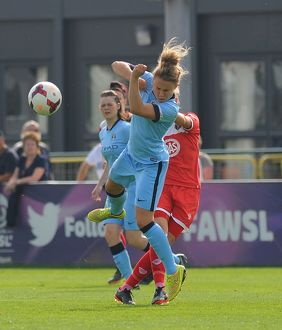 <b>BAWFC v Manchester City Womens</b><br>Selection of 102 items