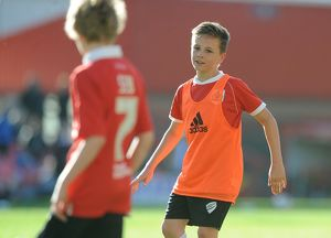 <b>Bristol City Academy Day 2</b><br>Selection of 71 items