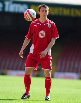 Bristol City Reserves V Exeter Reserves