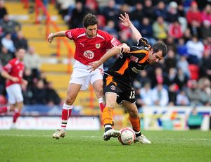 <b>Bristol City V Blackpool</b><br>Selection of 64 items