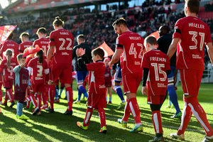 <b>Bristol City v Cardiff City</b><br>Selection of 258 items