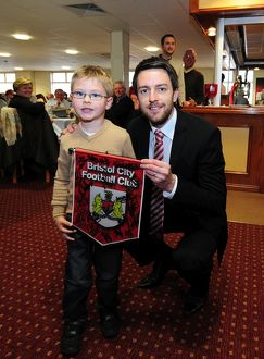 Bristol City v Coventry City 090412