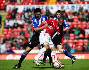 Bristol City V Sheffield Wednesday