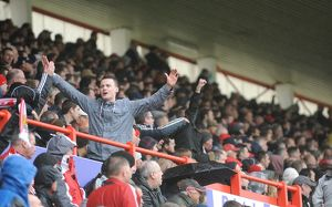Bristol city vs Coventry 170312