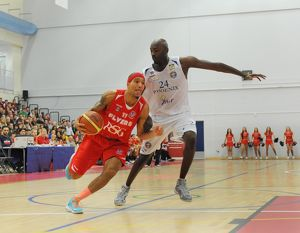<b>Bristol Flyers v Cheshire Phoenix</b><br>Selection of 101 items