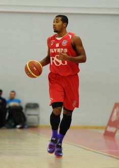 Bristol Flyers v Manchester Giants 061214