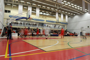 <b>Bristol Flyers v Plymouth Raiders BBL Cup</b><br>Selection of 79 items