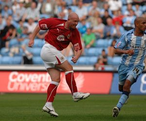 Coventry City V Bristol City