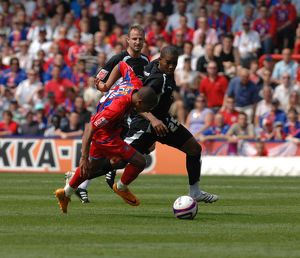 Crystal Palace v Bristol City Play Off 1st Leg