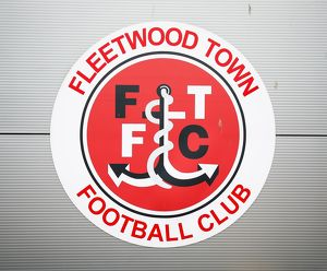 <b>Fleetwood Town v Bristol City</b><br>Selection of 129 items