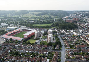A General View of Ashton Gate