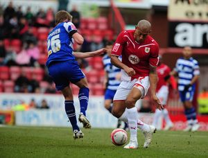 Jmaes Coppinger - Chris Iwelumo