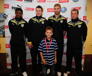 Junior Academy Plus Launch