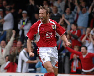 Lee Trundle Celebration