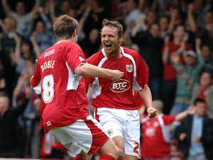 Lee Trundle David Noble Celebration