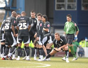 Lee Trundle and Team Mates