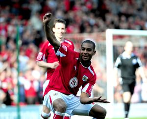 <b>Bristol City V Ipswich Town</b><br>Selection of 88 items