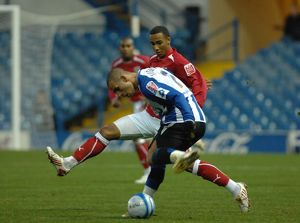 Nicky maynard blocks marcus tudgay