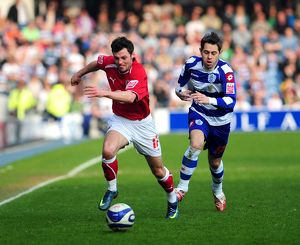 <b>QPR v Bristol City</b><br>Selection of 85 items