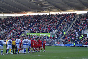 Reading V Bristol City