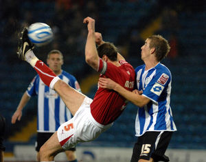 Sheffield Wednesday V Bristol City